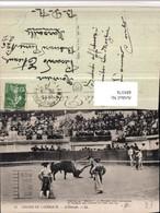 489378,Course De Taureaux Estocade Matador Stierkampf Stier - Stierkampf