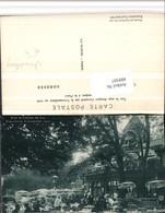 489507,Exposition Coloniale 1931 Ausstellung La Terrasse P. Beillard Gastgarten - Ausstellungen