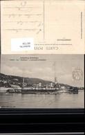 487728,Hochseeschiff Schiff Le Suffren Cuirasse D Escadre Dampfer - Handel