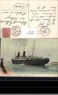 487725,Hochseeschiff Schiff Le Havre Le Transatlantique La Lorraine - Handel