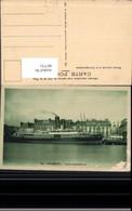 487731,Hochseeschiff Schiff Cherbourg Quai Alexandre III Dampfer - Handel