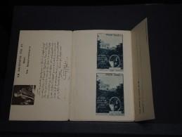 FRANCE - Vignette De La Basilique De Lisieux Dans Son Encart - A Voir - L 941 - Erinnophilie