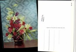 490977,3D 3 D 3-D Karte Wackelkarte Blumenstrauß Blumen - Sin Clasificación