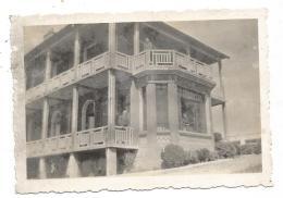 QUATRE PHOTOGRAPHIES-PAU - PENSION SORRENTO - AVRIL 1940 - Places