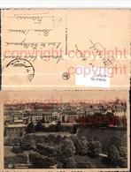 467687,Luxembourg Panorama Teilansicht - Ansichtskarten