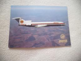 BOEING 727/256 ...COMPAGNIE IBERIA ... - 1946-....: Moderne