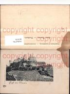 467678,Luxembourg Gruß Aus Vianden Schloss Burg - Ansichtskarten