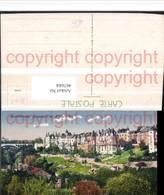 467684,Luxembourg Boulevard De Hollerich Teilansicht - Ansichtskarten