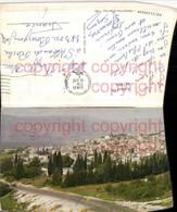 467886,Palästina Bethlehem General View Of The City Totale - Ansichtskarten
