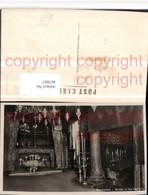 467887,Palästina Bethlehem Grotto Of The Nativity Grotte - Ansichtskarten
