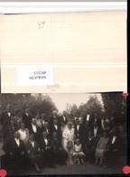 492115,Foto AK Hochzeit Hochzeitsfoto Gruppenbild - Hochzeiten