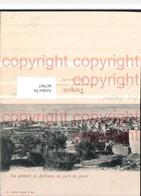 467907,Palästina Vue Generale De Bethleem Du Puits De David Totale - Ohne Zuordnung