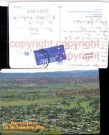 468006,Australia New South Wales Bingara Totale From Batterhams Lookout - Ansichtskarten