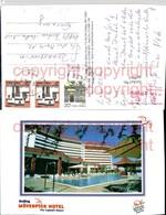 467913,China Beijing Peking Mövenpick Hotel Pool - China