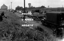 Pont A Celles  Course 08 1947 Autos - Pont-a-Celles
