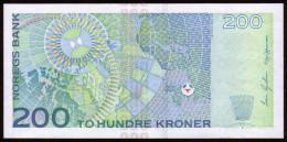NORWAY P. 50f 200 K 2013 UNC - Norvège