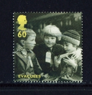 GREAT BRITAIN  -  2010  Home Alone  60p  Used As Scan - 1952-.... (Elizabeth II)