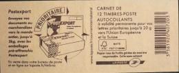 FRANCE - Carnet Neuf** TYPE MARIANNE De BEAUJARD N° 592-C3 - Parfait Etat - - Uso Corrente