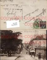 465774,Reklame Le Creusot Rue Jules Guesde La Grimpette BYRRH Vin Tonic - Werbepostkarten