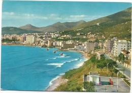 R1769 Formia (Latina) - Panorama Della Riviera Di Levante / Viaggiata 1970 - Altre Città