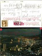 469927,China Hong Kong Hongkong Totale B. Nacht - China