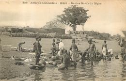 SOUDAN SUR LES BORDS DU NIGER - Sudan