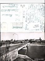495380,Aarau Teilansicht Brücke Kt Aargau - AG Aargau