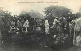 DAHOMEY DANS DAHOMEENNE - Dahomey