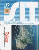Argentina - Chip - ARG-TLK-0005 -Trial - MINT - RR - Argentinien