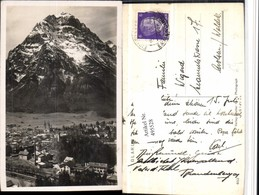 495528,Glarus Totale Bergkulisse - GL Glarus