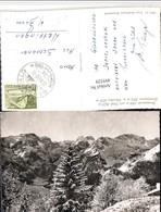 495529,Braunwald M. Tödi Bergkulisse Kt Glarus - GL Glarus