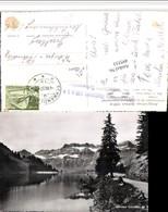 495533,Stausee Garichte B. Schwanden Bergkulisse Kt Glarus - GL Glarus