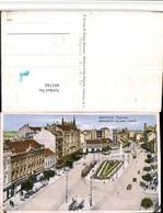 493744,Serbia Beograd Belgrad Place Terazia Platz - Serbien