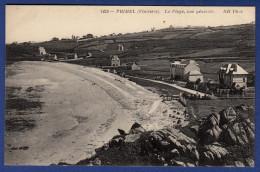 29 PRIMEL La Plage, Vue Générale - Primel