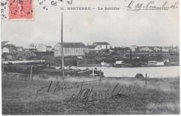 NANTERRE - La Sablière - Nanterre