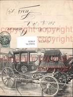 474038,Kutsche Versailles Musee De Voitures Au Grand Trianon Carrosse Tsar Nicolas II - Taxi & Carrozzelle
