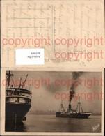 465989,Hochseeschiff Schiff Dampfer Bordeaux Sur Le Garonne - Handel