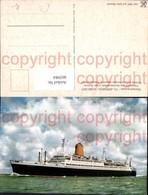 465984,Hochseeschiff Schiff Vierschrauben TS Bremen Norddeutschen Lloyd Bremen - Handel