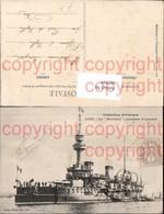 465999,Kriegsschiff Schiff Le Brennus Cuirasse D Escadre - Krieg