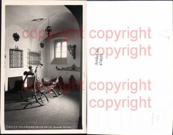 474053,Foto Ak Kutsche Barocker Schlitten Tiroler Volkskundemuseum - Taxi & Carrozzelle