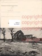 474048,Kutsche Zerstörtes Haus Gebäude Landschaft - Taxi & Carrozzelle
