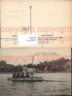 465998,U-Boot Submarine Marine Militaire Francaise Gymnote Torpilleur Sous-Marin - Unterseeboote
