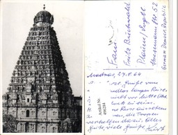 496284,Foto AK India Madras Chennai Tempel - Indien