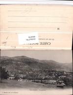 496470,Algeria Tizi-Ouzou Vue Generale Totale - Ohne Zuordnung