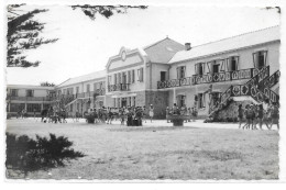 Cpa Photo Fort-Mahon / Colonie De Vacances . - Fort Mahon