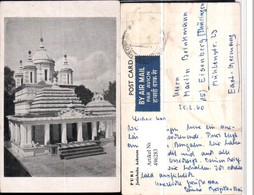 496283,India Puri Jatiababa Ashram Tempel - Indien