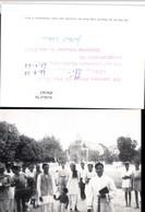 496365,India Jharkhand Burju Nach Dem Gottesdienst Typen Kirche - Indien
