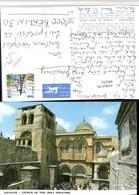 496352,Israel Jerusalem Church Of The Holy Sepulchre Kirche - Israel