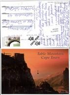496549,South Africa Cape Town Kapstadt Table Mountain Seilbahn - Südafrika