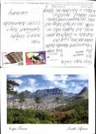 496542,South Africa Cape Towen Kapstadt Totale - Südafrika